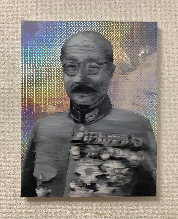 斉木駿介「T」